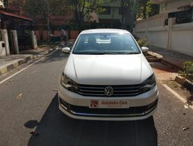 Used 2017 Volkswagen Vento for sale