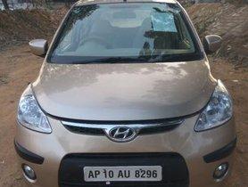 Used Hyundai i10 Magna 1.2 2010 for sale