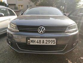 Used 2012 Volkswagen Jetta 2011-2013 for sale