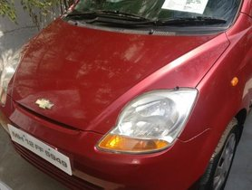 2009 Chevrolet Spark for sale