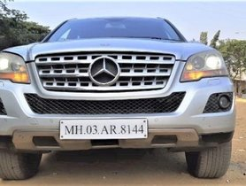 2009 Mercedes Benz M Class for sale at low price