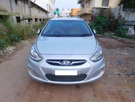 Used Hyundai Verna 1.6 SX 2014 for sale