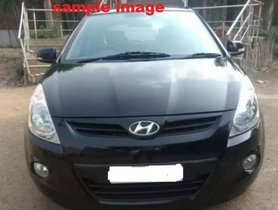 Hyundai i20 1.2 Asta 2011 for sale