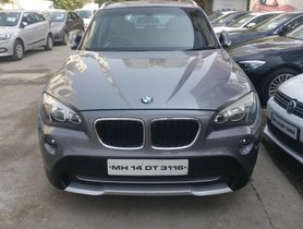 BMW X1 sDrive 20d Exclusive 2012 for sale