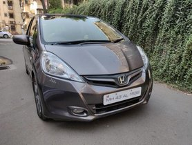 2012 Honda Jazz for sale