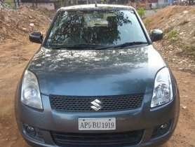 2009 Maruti Suzuki Swift for sale