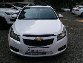 Chevrolet Cruze 2010 for sale