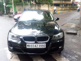 Used BMW 3 Series 320d Sedan 2011 for sale
