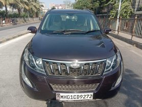 2016 Mahindra XUV500 for sale