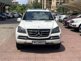Mercedes-Benz GL-Class Grand Edition Luxury 2012 for sale