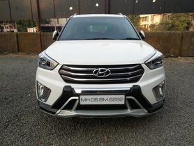 Used 2016 Hyundai Creta for sale
