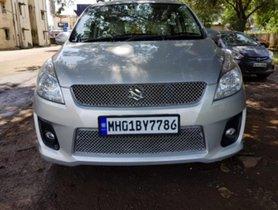2015 Maruti Suzuki Ertiga for sale at low price