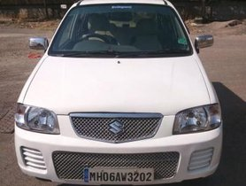 Maruti Alto LXi BSIII for sale at low price