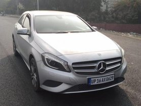 Used Mercedes Benz A Class A180 Sport 2014 for sale
