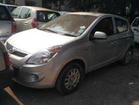 Used Hyundai i20 2010 for sale