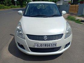 Maruti Swift Star VDI 2014 for sale