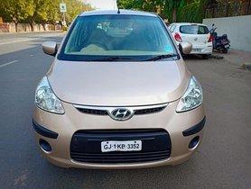 Used Hyundai i10 car 2009 for sale at low price