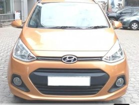 Used Hyundai Grand i10 1.2 CRDi Sportz 2014 for sale
