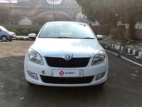 Skoda Rapid 1.6 MPI Ambition Plus 2013 by owner