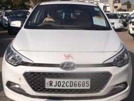 Used Hyundai i20 2017 car at low price