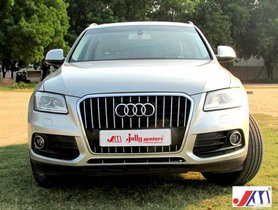 Audi Q5 2013 for sale