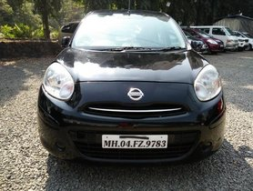 Good as new Nissan Micra 2012 for sale
