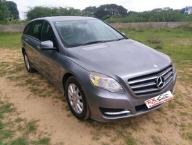 Mercedes Benz R Class 2011 for sale