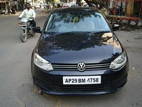 Used Volkswagen Vento car 2011 for sale at low price