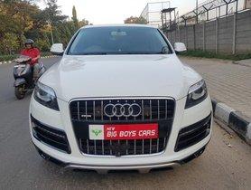 Audi Q7 4.2 TDI Quattro Technology 2015 for sale