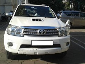 Toyota Fortuner 3.0 Diesel 2010 for sale