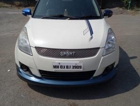 Maruti Swift VDI for sale