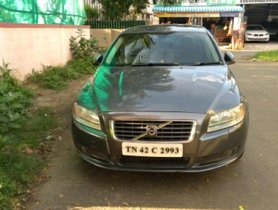 Used Volvo S80 car at low price