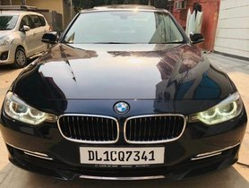BMW 3 Series 320d 2014 for sale