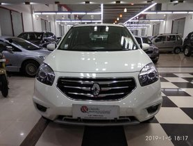 2012 Renault Koleos for sale at low price