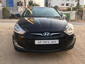 Hyundai Verna 2012 for sale