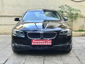 BMW 5 Series 520d Sedan for sale