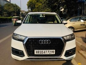 Audi Q7 45 TDI Quattro Premium Plus 2016 for sale