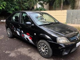Mahindra Renault Logan 1.4 GLX Petrol 2009 by owner