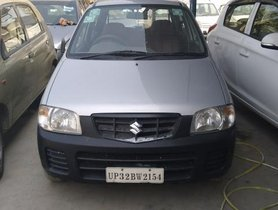 Used Maruti Suzuki Alto 800 car 2013 for sale at low price