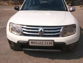 Used Renault Duster 85PS Diesel RxZ 2013 by owner