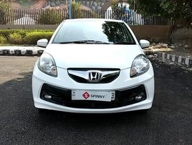 2014 Honda Brio for sale
