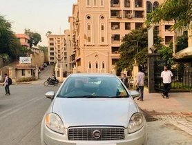 Used 2011 Fiat Linea for sale