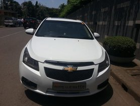 Chevrolet Cruze LTZ 2011 for sale