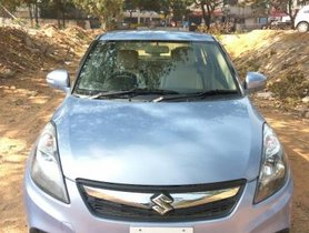 Used 2015 Maruti Suzuki Dzire for sale