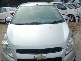 Used Chevrolet Beat 2016 car at low price