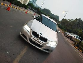 BMW 3 Series 2012 for sale