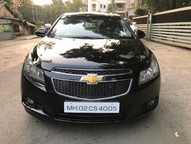 Chevrolet Cruze LTZ 2012 for sale