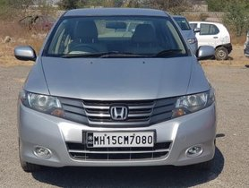 Honda City 1.5 V MT 2010 for sale