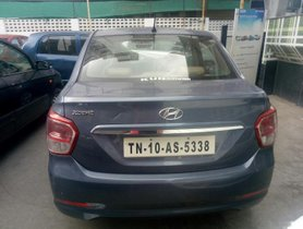 Used Hyundai Xcent 1.2 Kappa SX 2015 for sale