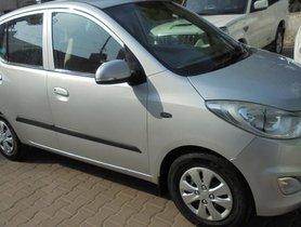 Used Hyundai i10 2011 car at low price